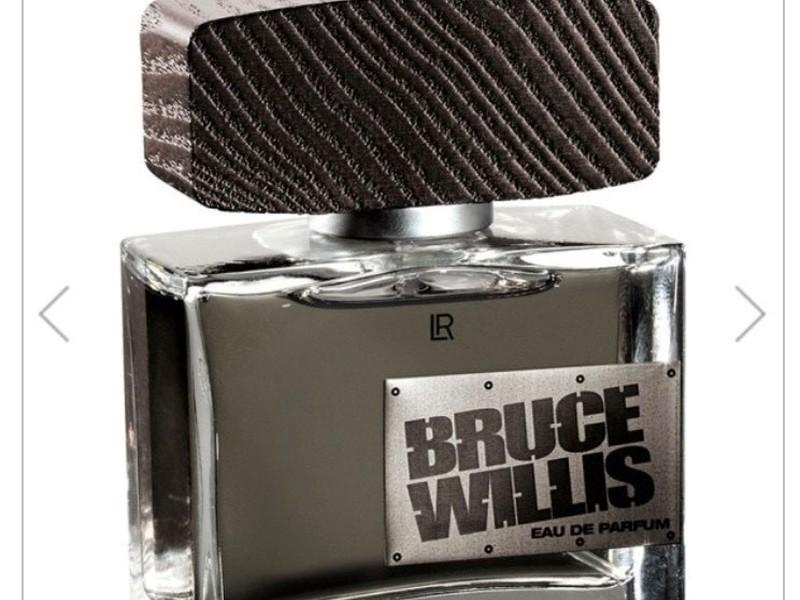 Bruce Willis personnal Édition